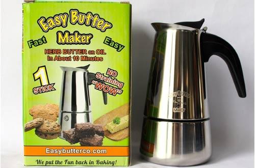 Butter Warmers