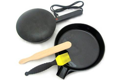 Electric Crepe Pans