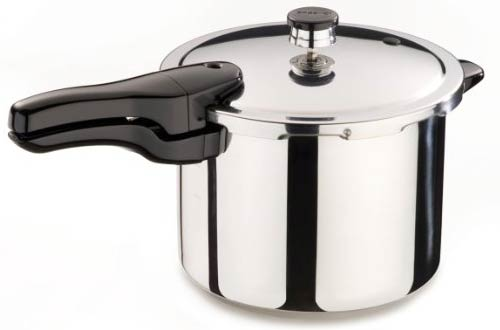 Stainless Steel Pressure Cookers