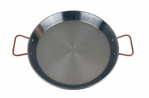 Steel Paella Pans