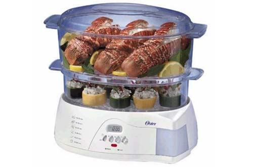 Electric Food Steamers