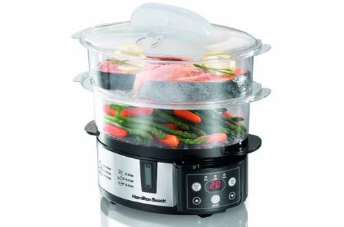 Electric Food Steamers
