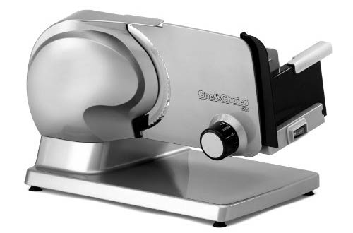 Electric Food & Meat Slicers