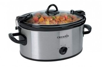 Electric Slow Cookers Reviews In 2017