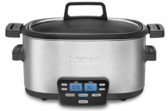 Electric Slow Cookers