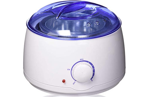 Electric Hot Wax Warmer Machine for Hair Removal