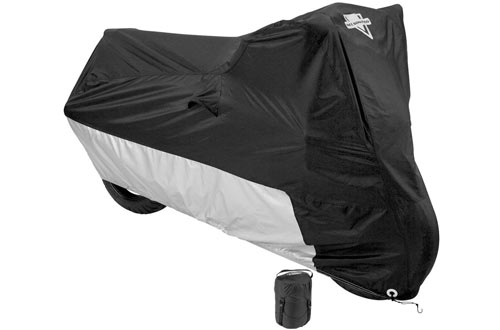 Nelson-Rigg Deluxe Motorcycle Cover, Weather Protection