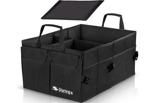 Starling's Car Trunk Organizer