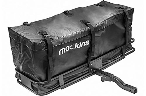 Mockins Waterproof Cargo Carrier Bag | The Hitch Rack Cargo Bag