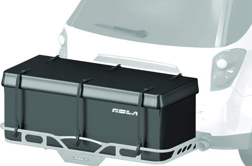 ROLA 59119 Rainproof Cargo Carrier Bag