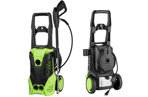 Rendio 3000 PSI Electric Pressure Washer