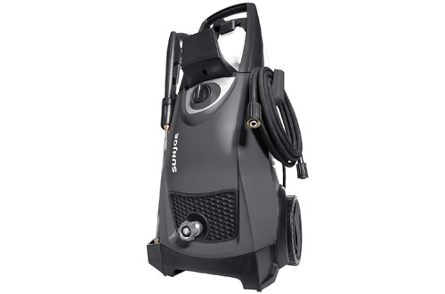 Sun Joe SPX3000-BLK Pressure Washer