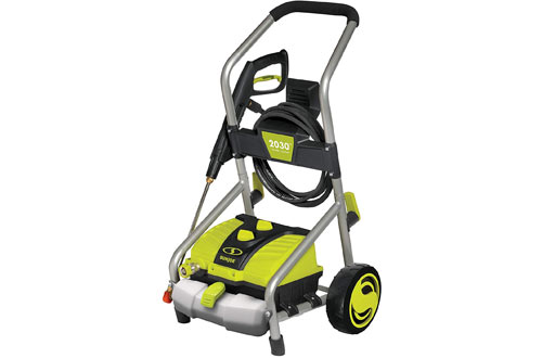 Sun Joe SPX4000 Portable Electric Pressure Washer