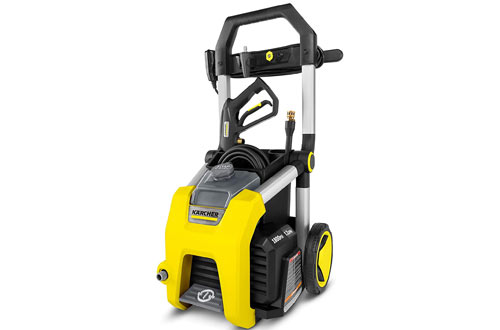 Karcher K1800 Electric Power Pressure Washer