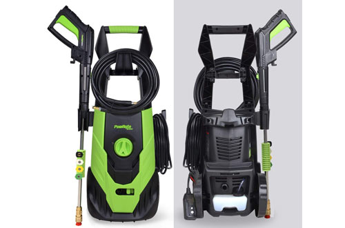 Electric Pressure Washer, Electric Power Washer