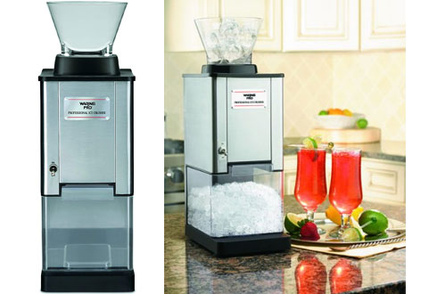Waring Pro IC70 Professional Stainless Steel Ice Crusher