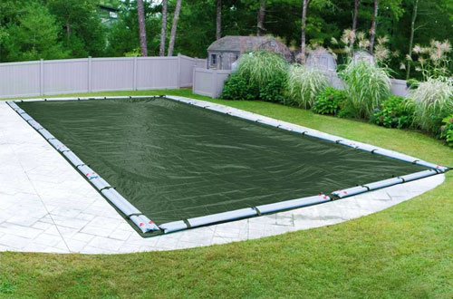 Robelle 20 x 40-ft Winter Pool Cover for In-Ground Pool