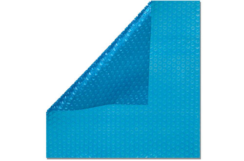 In The Swim 12 Mil 16 x 32 ft. Swimming Pool Solar Blanket Cover