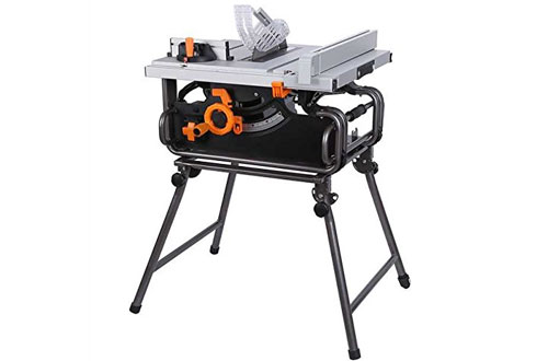 Tacklife PTSG1C 10-Inch Table Saw Stand