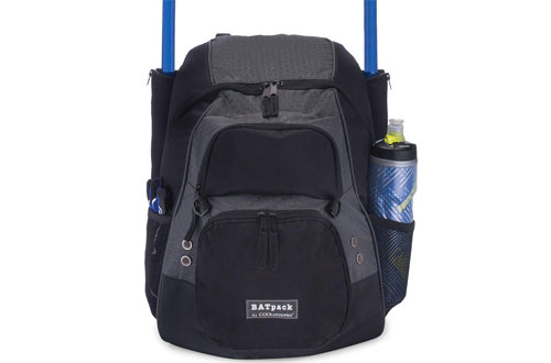 COOLcessories Bat Bag Backpack