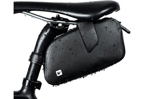 Rhinowalk Waterproof Bike Saddle Bag Bicycle Bag Under Seat Bag