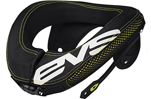 EVS Sports 112053-0109 R3 Adult Race Collar
