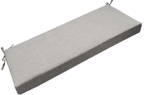 RHS Décor Indoor/Outdoor Thick Foam Bench Cushion