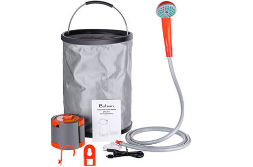 Baban Portable Outdoor Camp Shower
