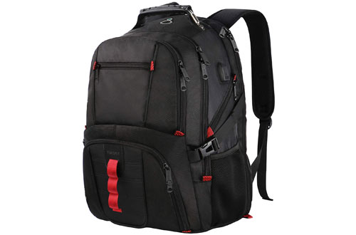 Extra Large 17 Inch Laptop Backpack