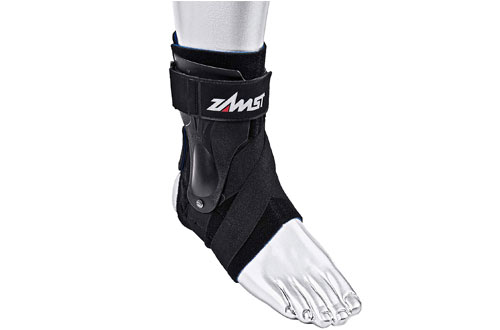 Zamst A2-DX Strong Support Ankle Brace