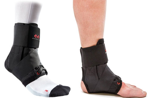 McdavidAnkle Support Brace for Ankle Sprains, Volleyball & Basketball