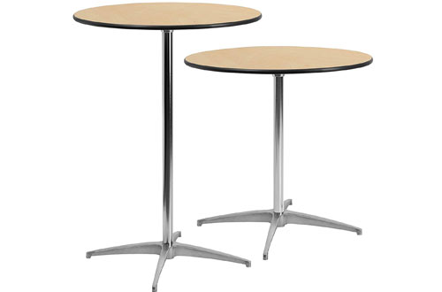 Bar Round Tables