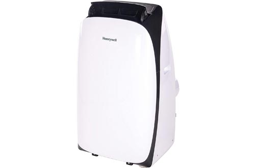 Honeywell 10000 Btu Portable Air Conditioner for Rooms Up to 350-450 Sq. Ft with Remote Control