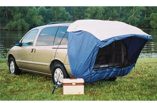 Explorer 2 SUV and Minivan Tents