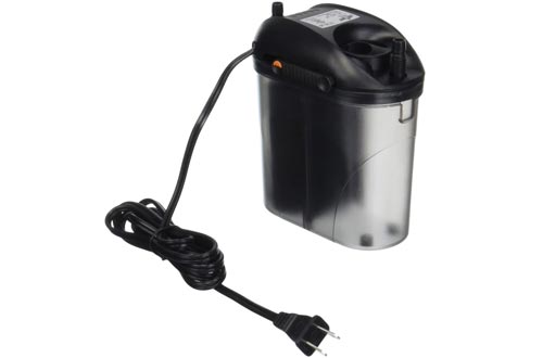 Zoo Med Nano 10 External Canister Filters, up to 10 Gallons