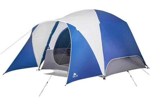 Ozark Trail 5-Person Camping SUV Tents