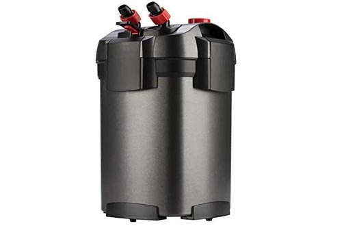 Marineland Magniflow Canister Filters for Aquariums, Fast Maintenance