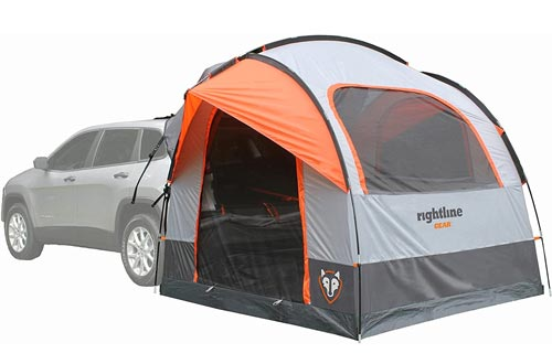 Rightline Gear 110907 SUV Tents