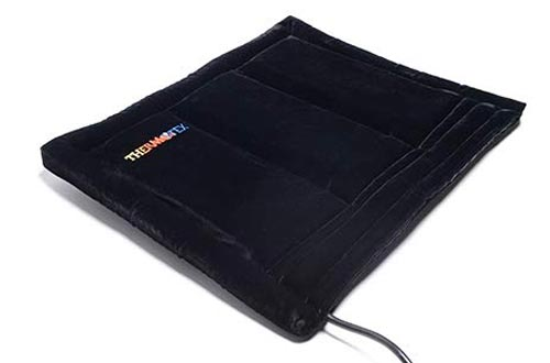 Thermotex Far Infrared Heating Pads – Platinum