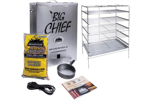 Smokehouse Products Big Chief Electric Smokers