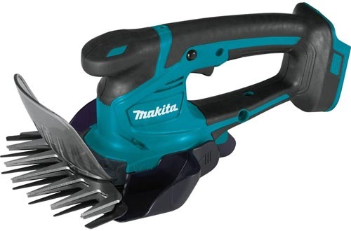 Makita XMU04Z 18V LXT Lithium-Ion Cordless Grass Shears, Tool Only