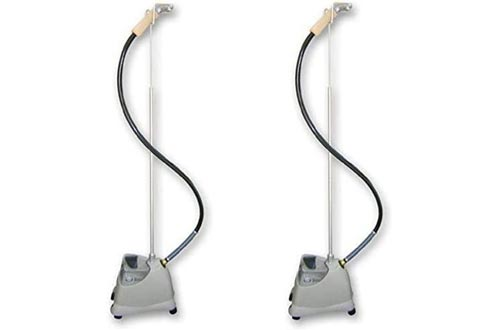 J-2000M Jiffy Garment Steamer with metal steam head