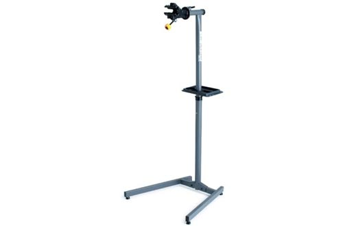 Minoura W-3100 Repair Stands with Tool Tray Set - 410-3110-00