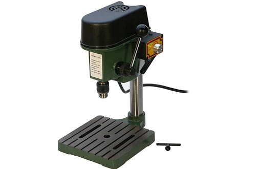 Small Benchtop Drill Presses | DRL-300.00