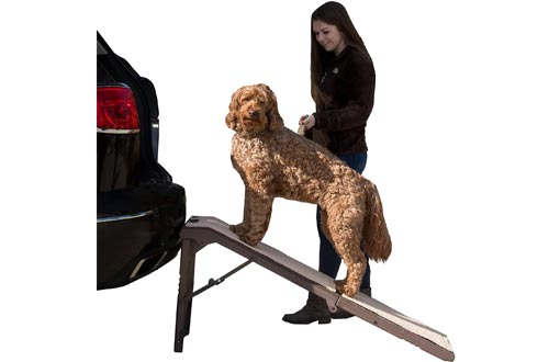 Pet Gear Free Standing Ramps for Cats and Dogs