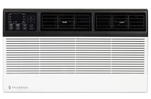 Friedrich Chill Premier 10,000 BTU Smart Window Air Conditioners with Built-in WiFi