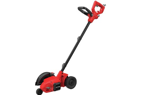 CRAFTSMAN CMEED400 Edgers, Red