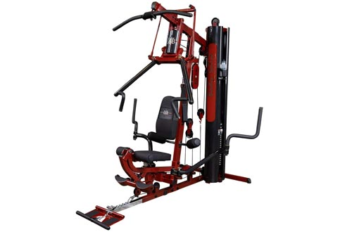 Body-Solid G6BR Bi-Angular Home Gyms for Weight Training, Home and Commercial Gyms