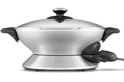 Breville BEW600XL Hot Woks
