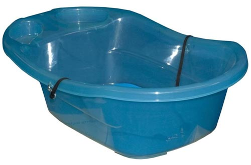 Pet Gear Blue Pup-Tubs